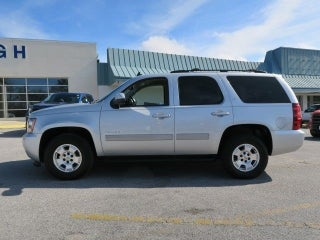 2014 Chevy Tahoe For Sale >> 2014 Chevrolet Tahoe Lt